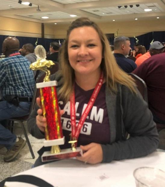 D.A.R.E. Truck wins first place at Conference 1.jpg