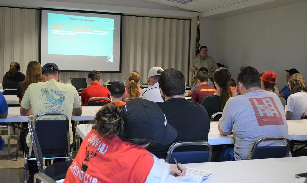 JDPSO leads Hunter Safety Education Course (2).JPG